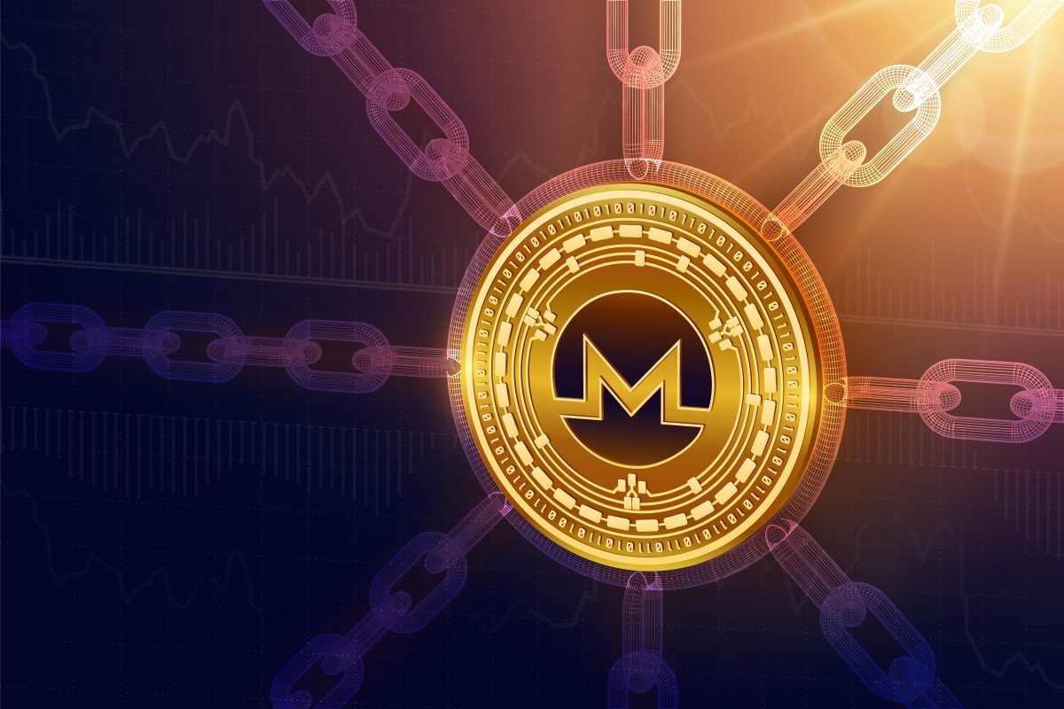 XMR altcoin better than Bitcoin
