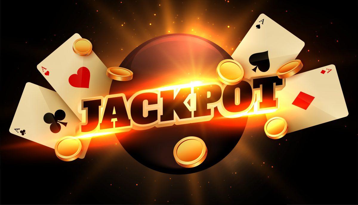 jackpot-Online Casino Lingo