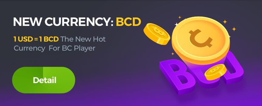 BC Game 3.0 BCD