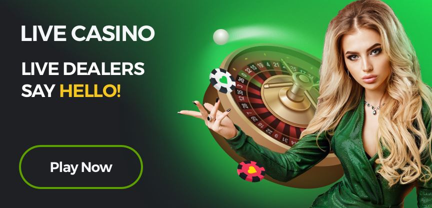 BC Game 3.0 Live Dealer Games
