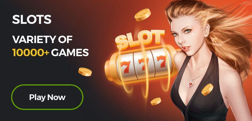 BC Game 3.0 Slots
