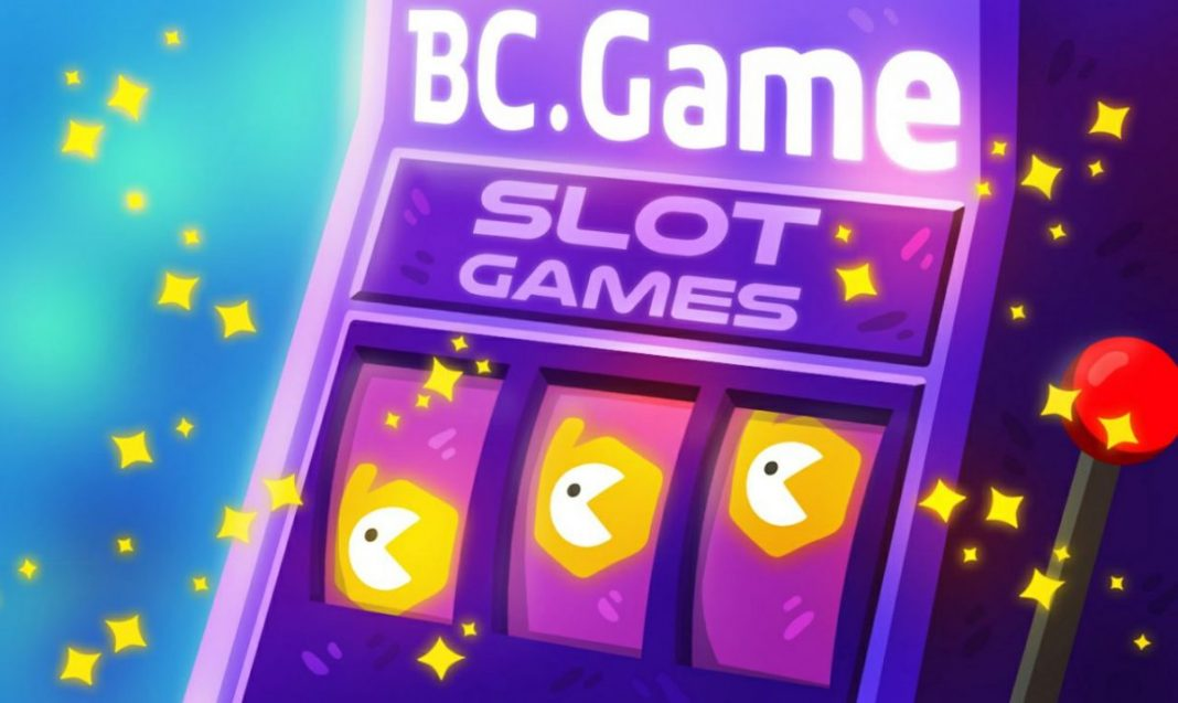 Slot Games are the Game Changer in Online Crypto Gambling