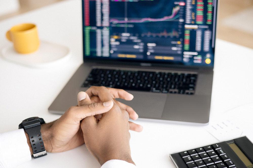 Stellar and Ripple Market Performance