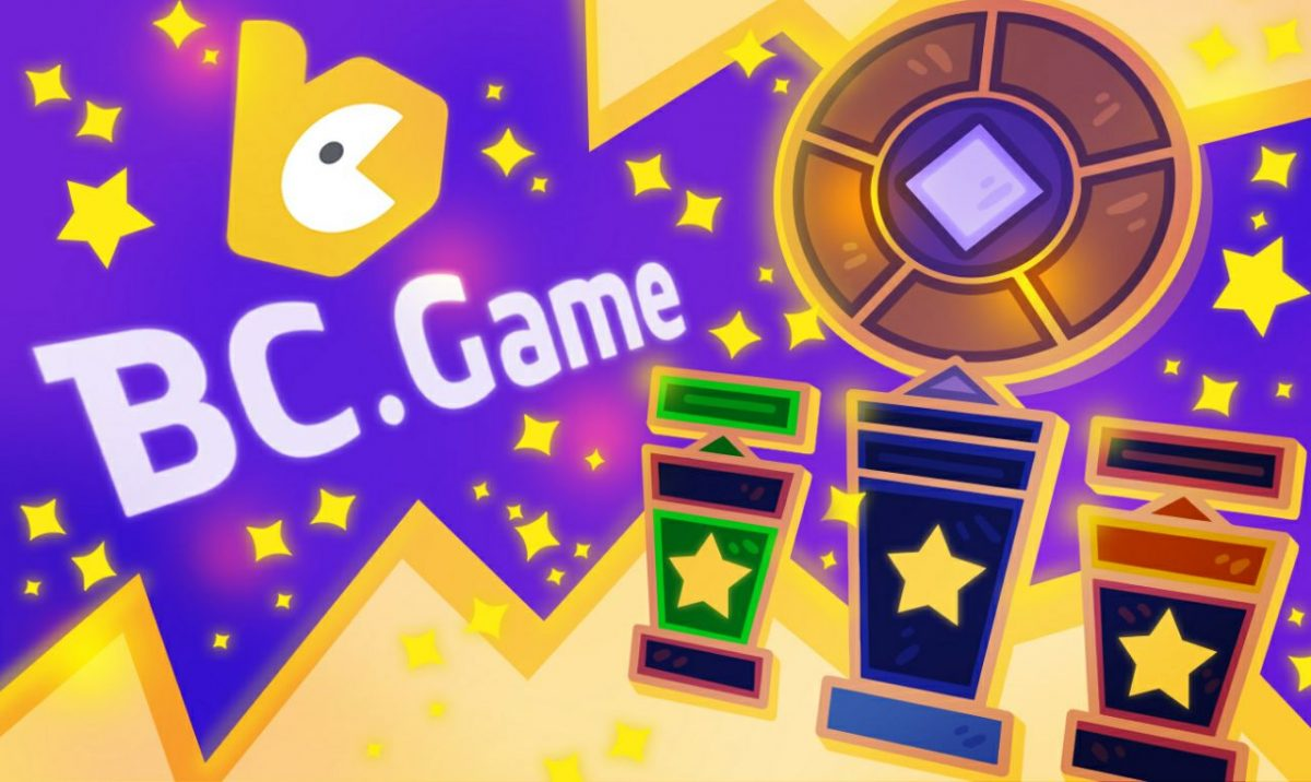 Top-5 Best Online Slot Games | The BC.Game Blog