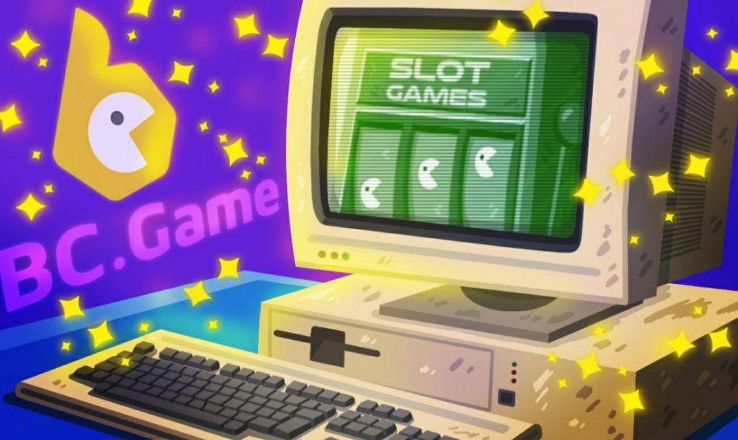 History and Evolution of Crypto Slot Games