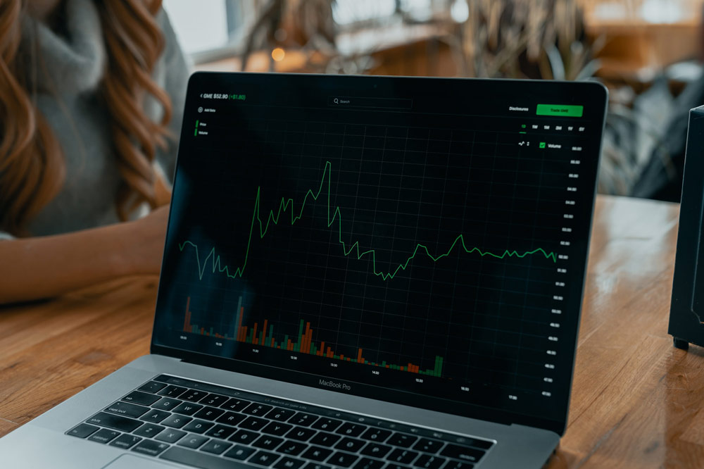 Science Behind Cryptocurrency Trends