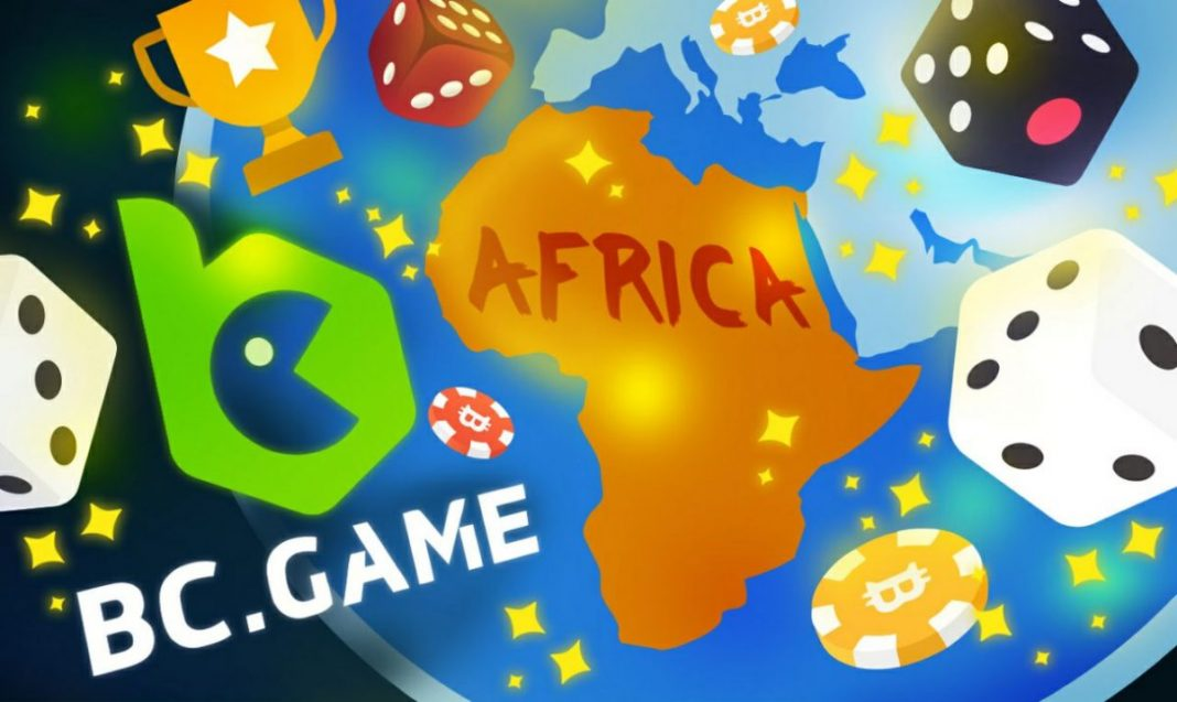 Why Are Online Crypto Gambling Platforms Popular in Africa?