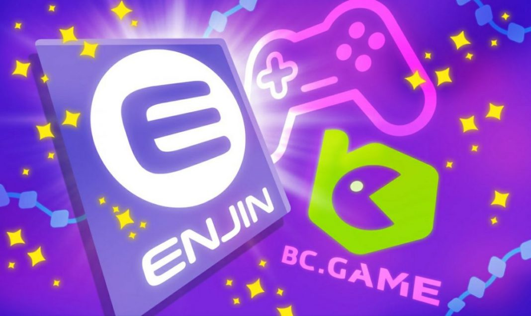 What is Enjin and Enjin Coin (ENJ)?
