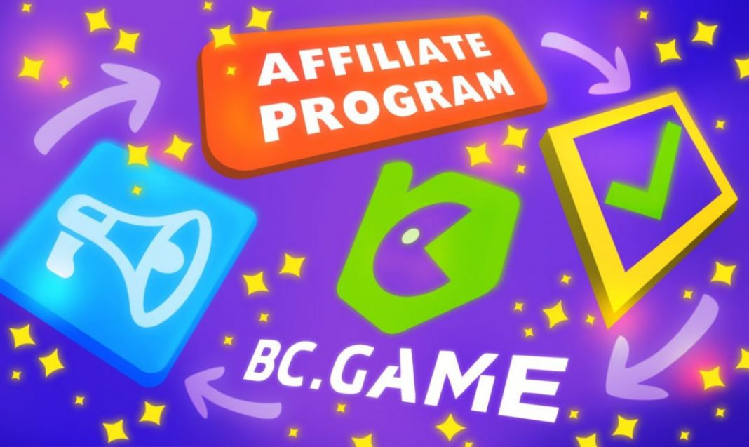 Earn Through Affiliate Programs offered by Online Gambling Platforms