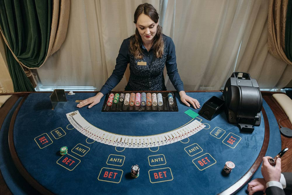 How To Play Blackjack Side Bets
