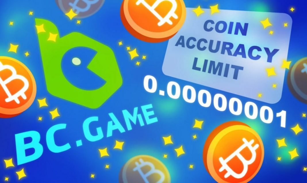 What is Coin Accuracy Limit in Crypto?