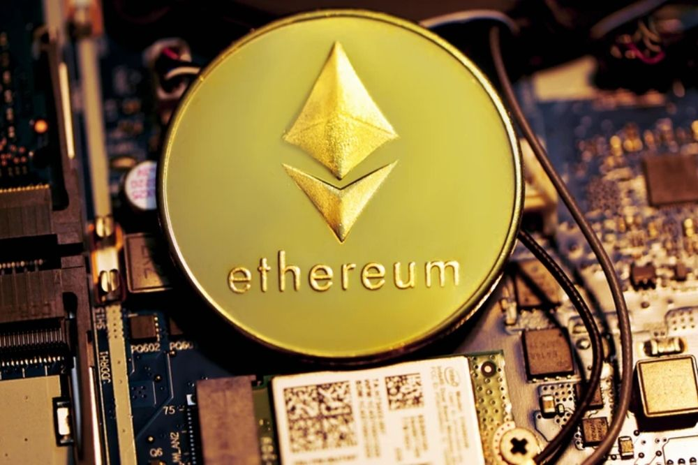 ethereum and energy web